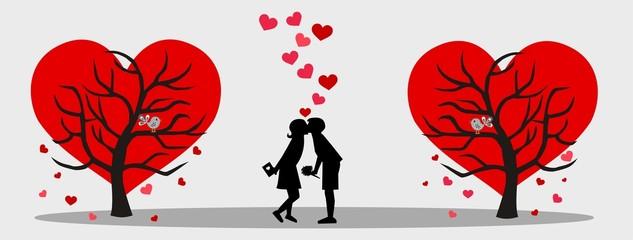 valentines day header