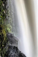 Magia Blanca Falls