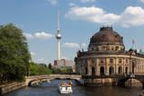 Fototapety Bode-Museum Berlin