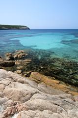 Bonifacio mare, Corsica