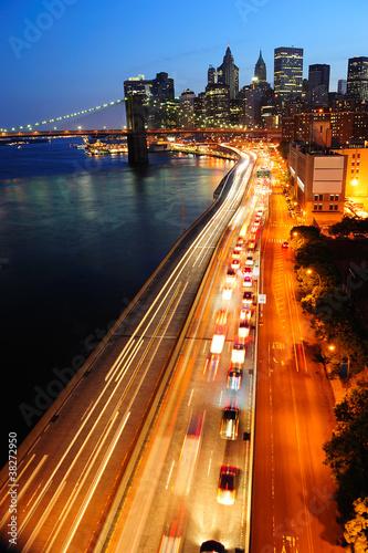 Fototapeten,new york,new york city,manhattan,skyline