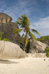 Anse Source D'Argent, La Digue