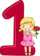 Number Kid 1