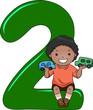 Number Kid 2