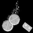 effervescent pills