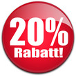 Button 20% Rabatt