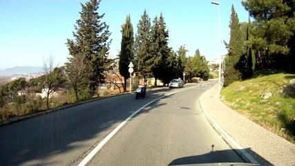calles girona