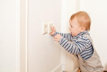 Baby Strom Gefährlich
