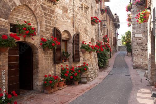 Assisi © Pixelshop