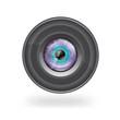 lens eye icon