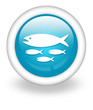 "Light Blue Icon ""Fish Hatchery"""