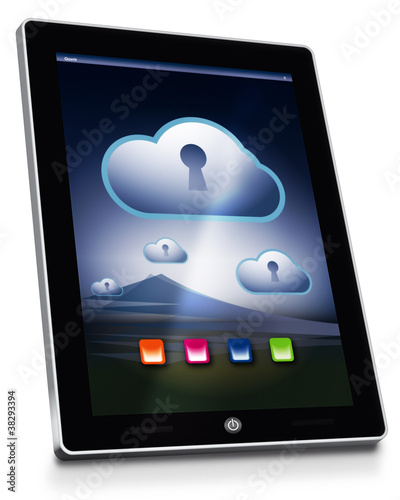 tablette cloud