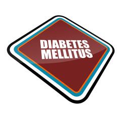 schild schräg v2 diabetes mellitus I