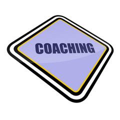 schild schräg v2 coaching I