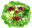 Smiling Salad