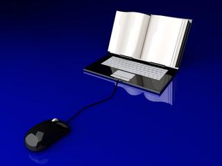 Digitales Buch