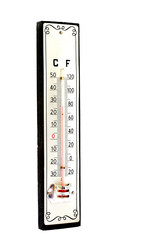 mercurial thermometer