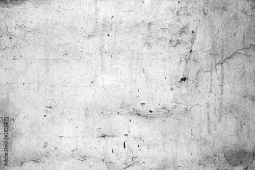 Grungy dirty wall - 38314193