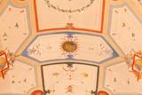 krásné zobrazená strop