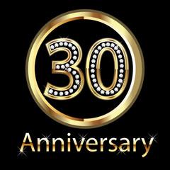 30th happhy anniversary
