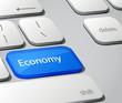 Economy keyboard button