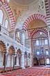 Suleiman Mosque interior 09