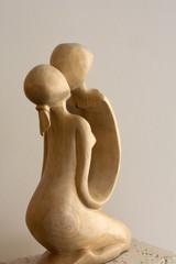 Statua amanti