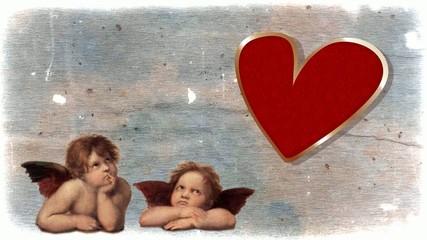 Valentinstag & Engelchen