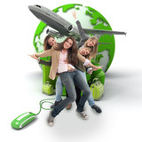 Group travel online booking
