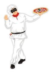 Pulcinella Pizza