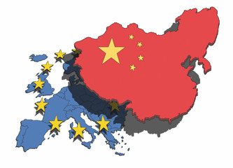 China Overshadows Europe