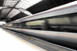 Train at Paddington Station - 38344140