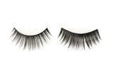 False lashes, isolated on white