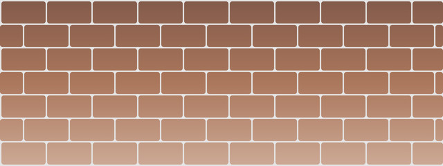 High resolution brick wall background