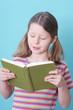 Ich lese gern