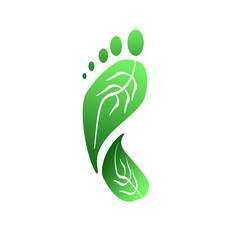 Green Carbon Foot