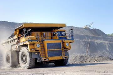 Coal mining 2