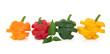 Pepper Vegetables
