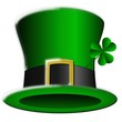 Saint Patricks Day Leprechaun Hat