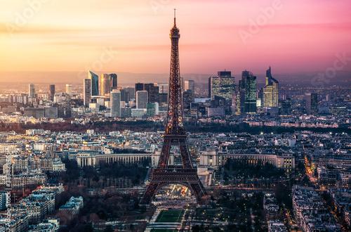 Fototapety, obrazy : Paris