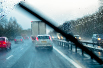 Adverse Driving Conditions