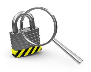 Die Sicherheitsanalyse