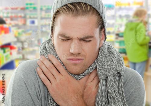 halsschmerzen 3