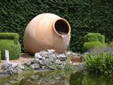Fototapety Garten in Durbuy