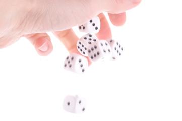 Casino. Schicksal