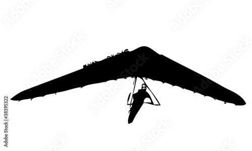 Deltaplane - 38395322