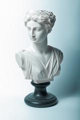 statue of Artemis(Diana) goddess