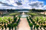Fototapety Versailles Gardens
