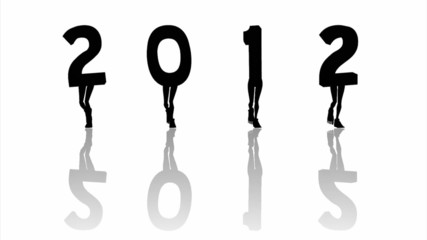 2012年号