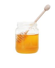 Miele con Cucchiaio